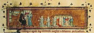 Decime medievali